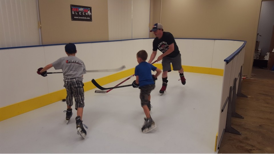 ice rink liners ice rink tarps outdoor rink liners
