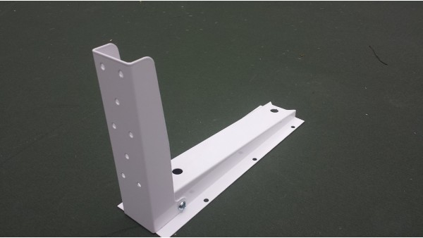 ground stake for hardcourt bracket