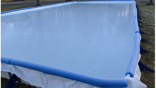 Medium Drop in Rink - 20' x 40'