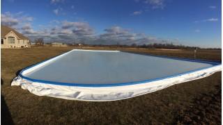 Blue Sky Rink