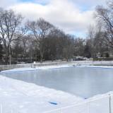 50' X 80' Skating Rink Kit